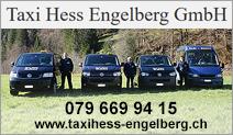 Taxi Hess