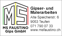 MS Faustino Gips GmbH