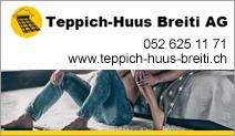 Teppich-Huus Breiti AG