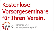 VVK AG Vorsorge- und Vermögenskonzepte AG