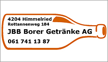 JBB Borer Getränke AG