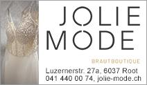 Brautboutique Jolie Mode