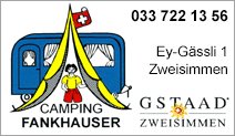 camCamping Fankhauser AG