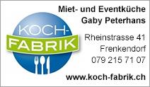 Kochfabrik