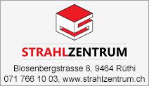 Strahlzentrum für Oberflächenbehandlung AG
