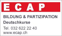 ECAP Bildung & Partizipation