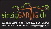 EinzigGartig Gartenbau GmbH