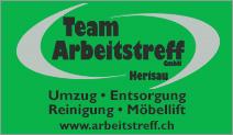 Team Arbeitstreff GmbH
