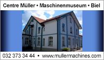 Centre Müller