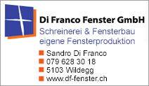 Di Franco Fenster GmbH
