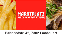 Marktplatz Pizza und Kebap Kurier