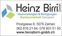 Heinz Birri GmbH