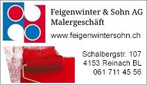 Feigenwinter & Sohn AG