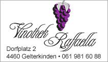Vinothek Raffaella
