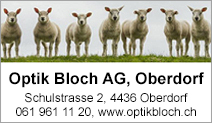 Optik Bloch AG