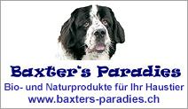 Baxter's Paradies