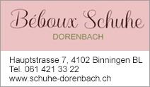 Schuhhaus Dorenbach