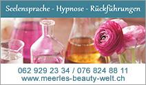 Meerles-Beauty-Welt / Rosenzauberwelt