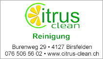 Citrus Clean Jakupaj