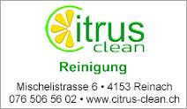 Citrus Clean Jakupaj