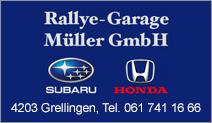Rallye-Garage Müller GmbH