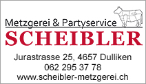 Metzgerei Scheibler