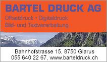 Bartel Druck AG