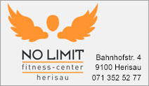 NO LIMIT Fitness-Center