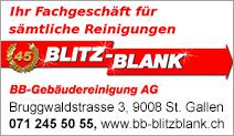 BB Gebäudereinigung AG