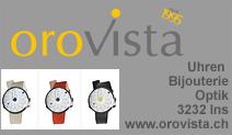 Orovista AG