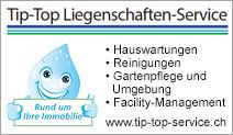 Tip-Top Liegenschaften-Service