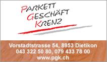 Parkettgeschäft Harald Krenz