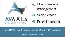 AVAXES GmbH
