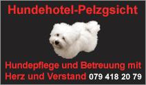 Hundehotel Pelzgsicht