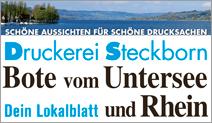 Druckerei Steckborn Louis Keller AG