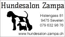 Hundesalon Zampa