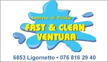 Fast & Clean Ventura Sagl