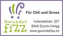 Gwunderfizz GmbH