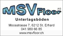 MSV Floor AG