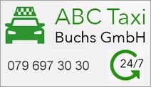 ABC Taxi Buchs GmbH