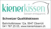 Kienerkissen GmbH