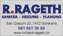 R.Rageth GmbH