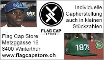 FLAG CAP STORE GmbH