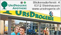 ursdroap AG