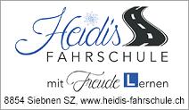 Fahrschule Heidi Grob