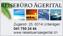 Reisebüro Ägerital