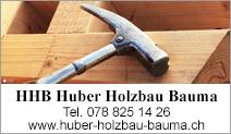HHB Huber-Holzbau Bauma