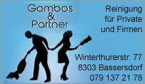 Gombos und Partner