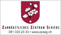 Zahnärztliches Zentrum Schiers AG