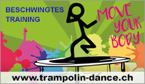 Trampolin Dance